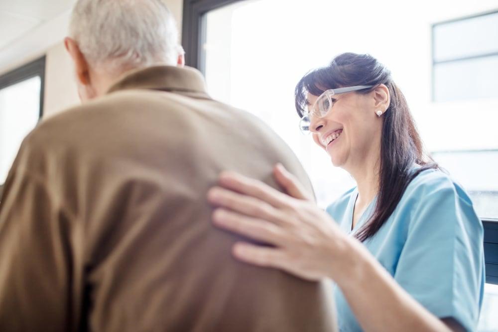 Sandpiper Rehab & Nursing