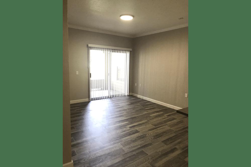 Living Room at Alpine Meadows Apartments in Sandy, Utah