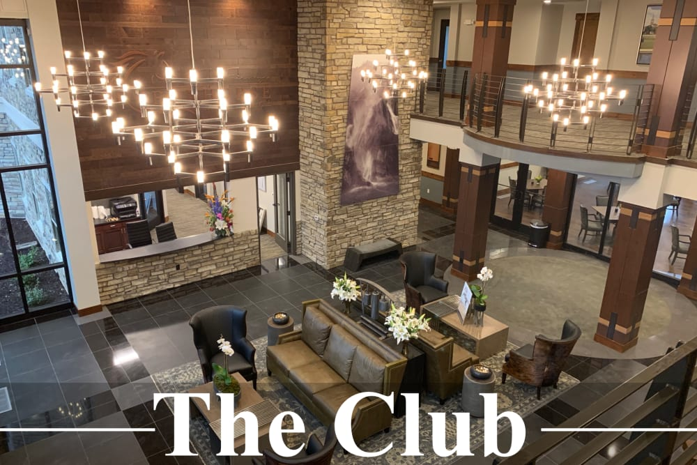 Discover the Club Lifestyle at The Fairways of Ironhorse