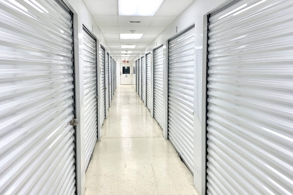 Indoor Storage Units in Cutchogue, NY