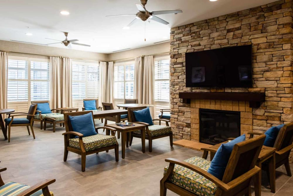 Photos Of Artis Senior Living Of Lakeview In Chicago Il