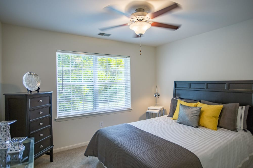 Large bedroom at The Reserve at Ballenger Creek Apartments in Frederick, Maryland