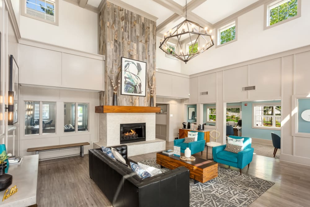 Photos of Alaire Apartments in Renton, Washington