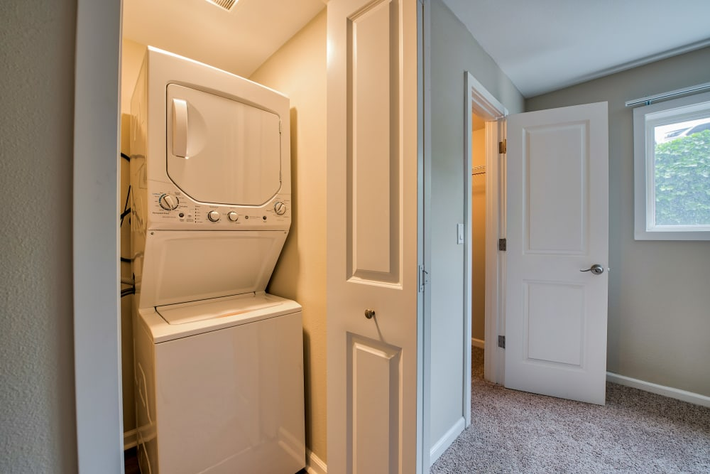 Apartments with a Washer/Dryer in Tacoma, Washington