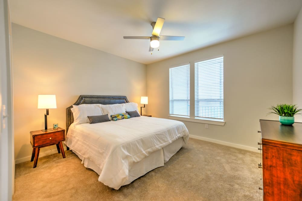 Luxor Club offers a Bedroom in Jacksonville, Florida