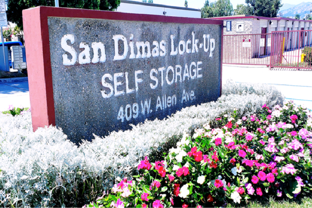 Photos Of San Dimas Lock Up Self Storage In San Dimas