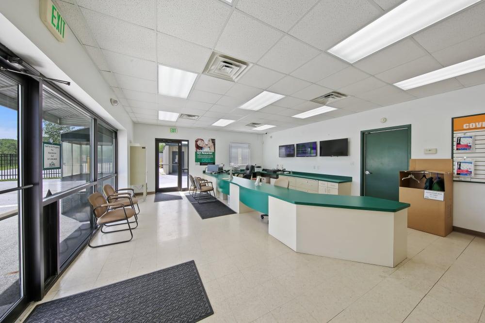 Self Storage Units Merrillville In Near Hobart Global