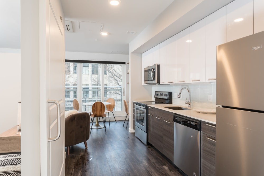 Downtown Apartments for Rent near Collegetown | City Centre