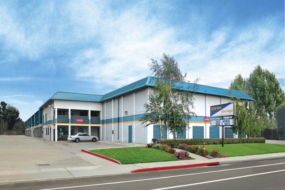 Castro Valley Storage LLC