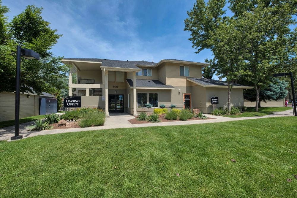 Arbor Crossing Apartments | Apartments in Boise, Idaho