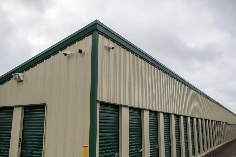 Apple Self Storage - Aurora in Aurora, Ontario, storage units