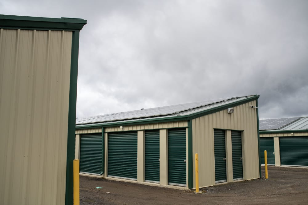 Apple Self Storage - Aurora in Aurora, Ontario, storage units for rent