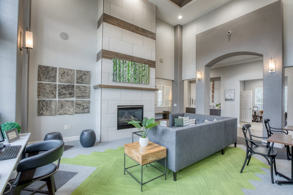 Our Apartments in Englewood, Colorado offer a Beautiful Clubhouse