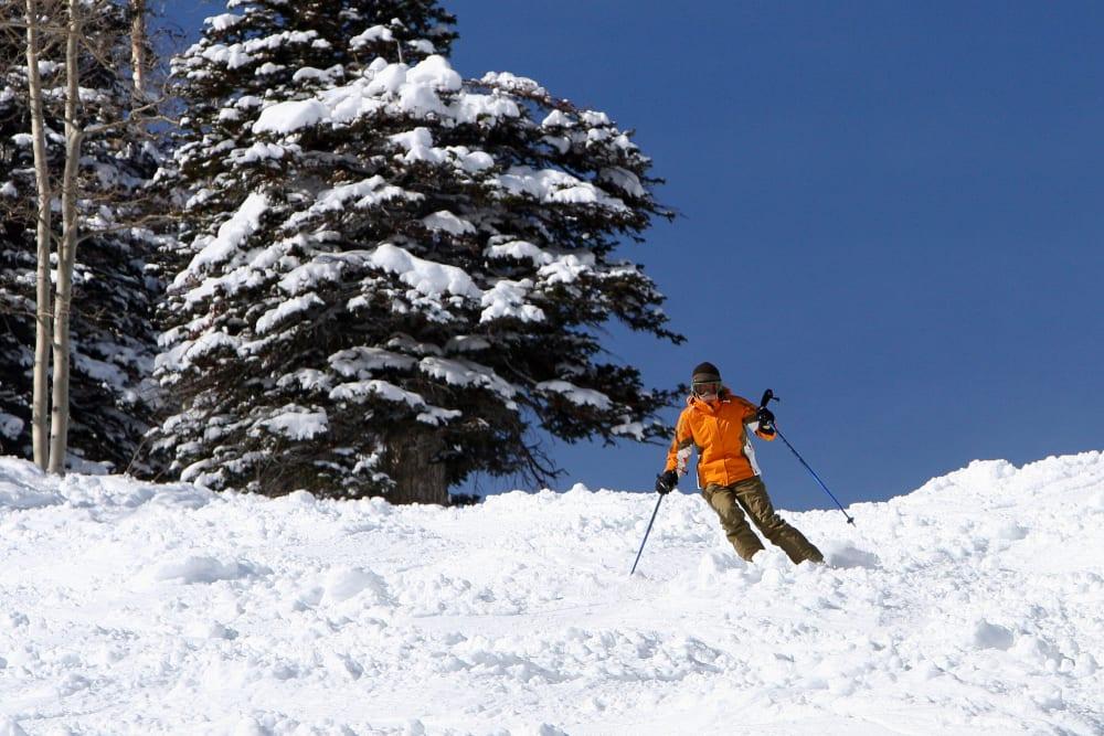 Enjoy outdoor activities near Stor'em Self Storage in West Valley City, Utah