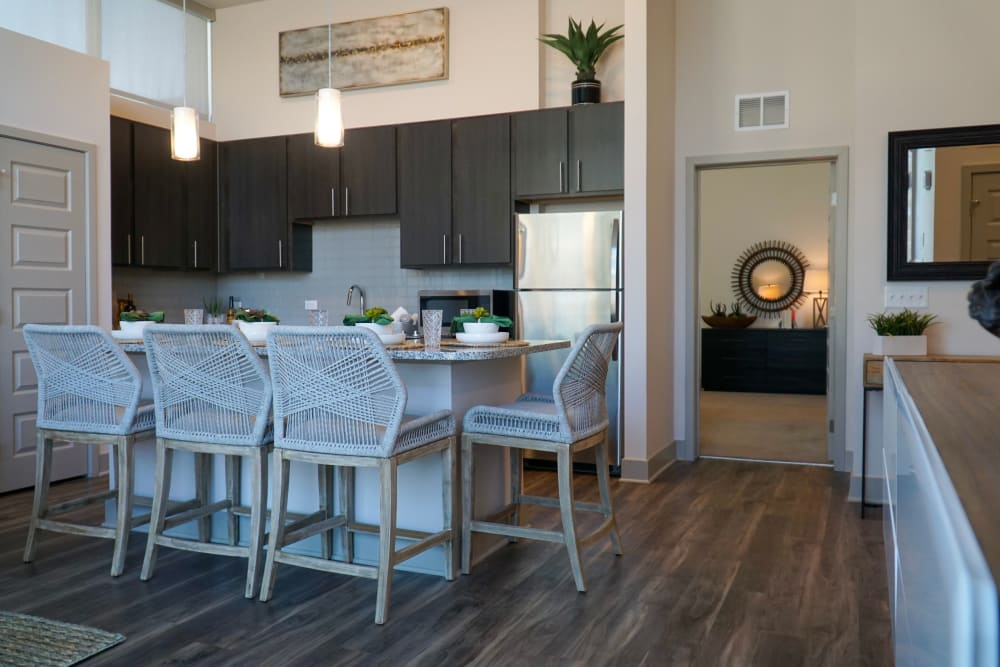 Alta SoBo Station offers a Kitchen in Denver, Colorado