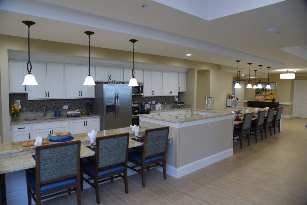 Ask about our chef-prepared meals at Symphony at Cherry Hill in Cherry Hill, New Jersey
