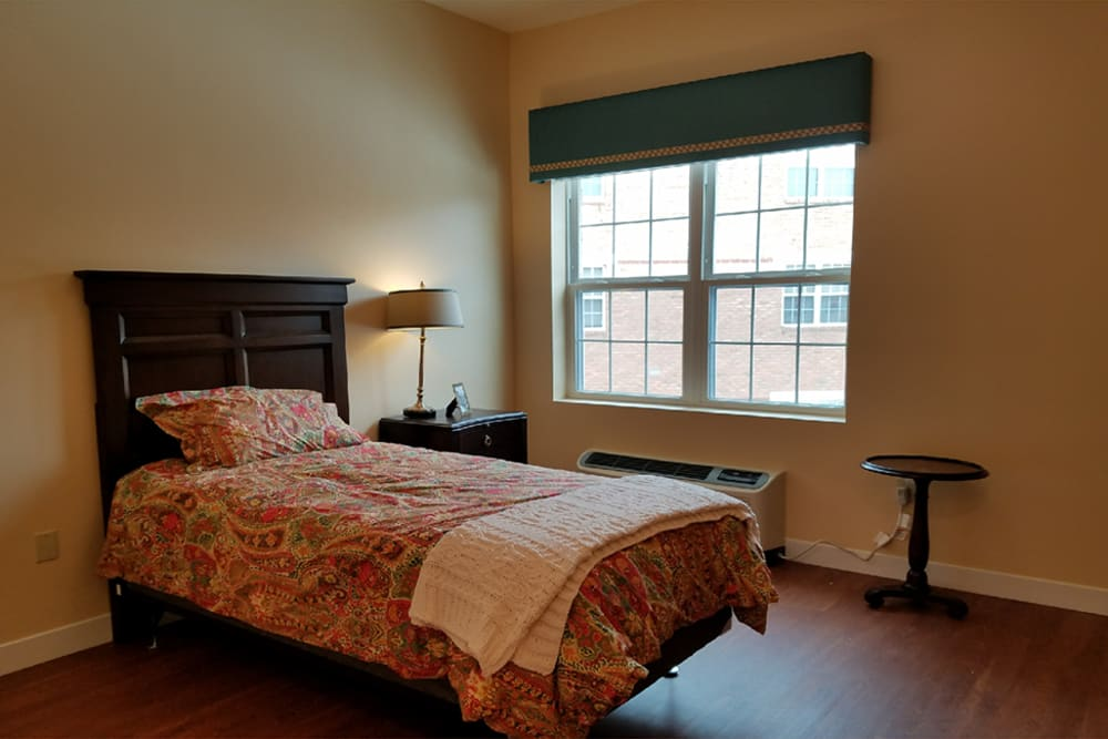 Private Memory Care apartment at Tranquillity at Fredericktowne in Frederick, Maryland