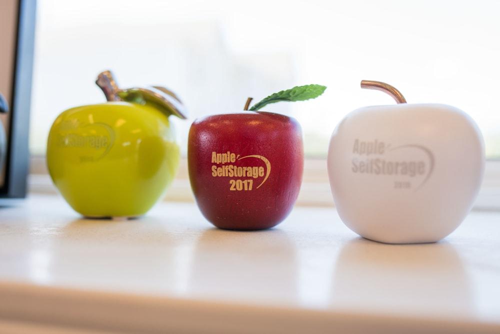 Awards for Apple Self Storage - Saint John West in Saint John, New Brunswick