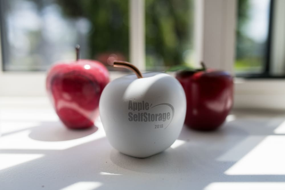 Awards for Apple Self Storage - St. Catharines in St. Catharines, Ontario