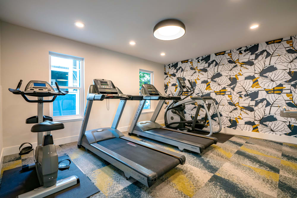 Our Apartments in Martinez, California offer a Fitness Center