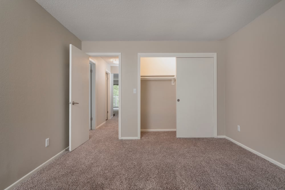Our Apartments in Cedar Rapids, Iowa offer a Bedroom