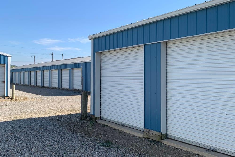 Exterior photo of Chillicothe Storage in Chillicothe, Ohio