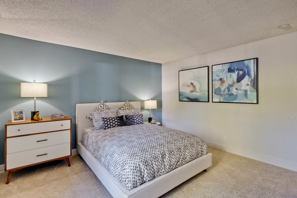 Enjoy Apartments with a Bedroom at Terra Willow Glen