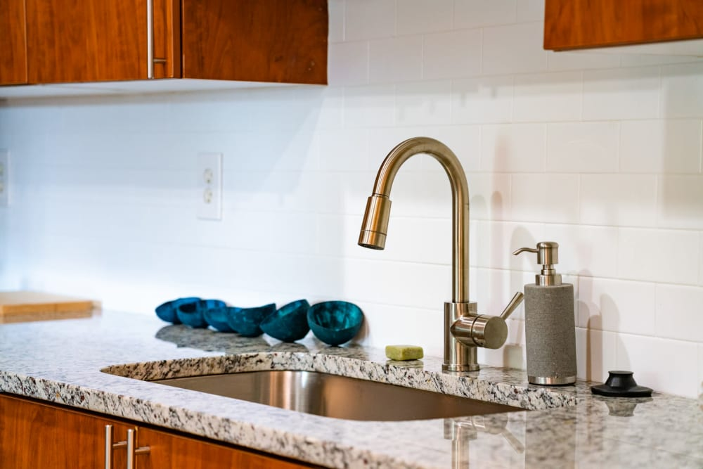 Our Apartments in Duluth, Georgia offer Modern Appliances