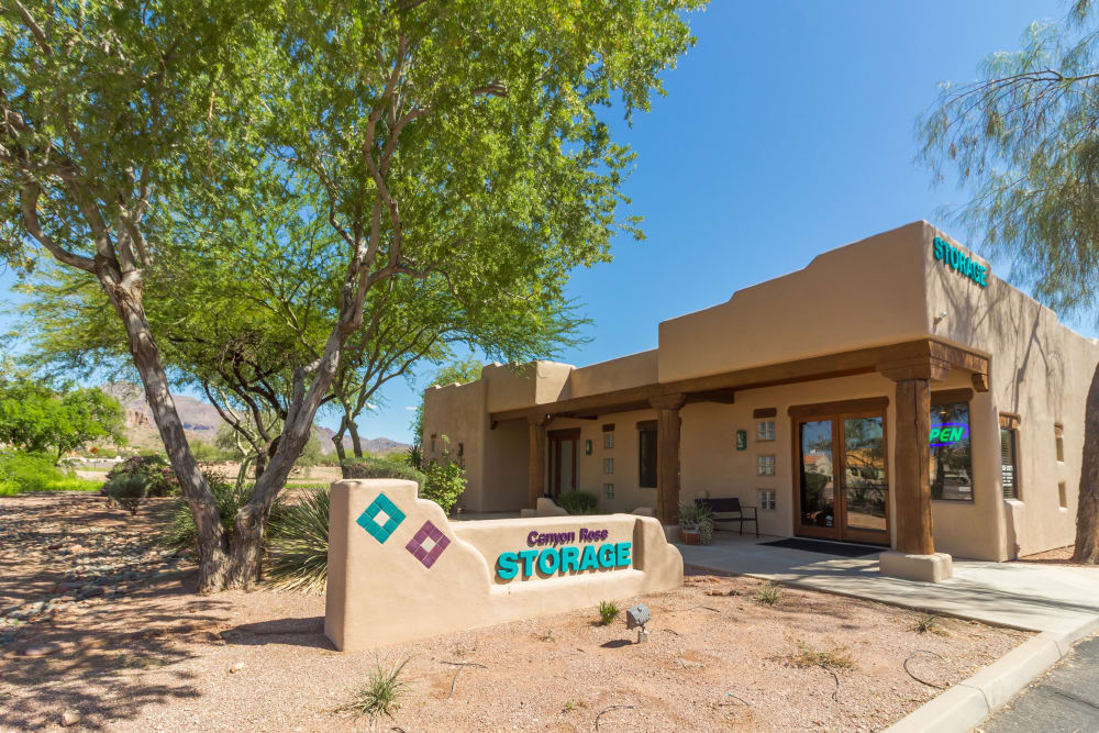 Climate Controlled Self Storage Units in Gold Canyon, Arizona