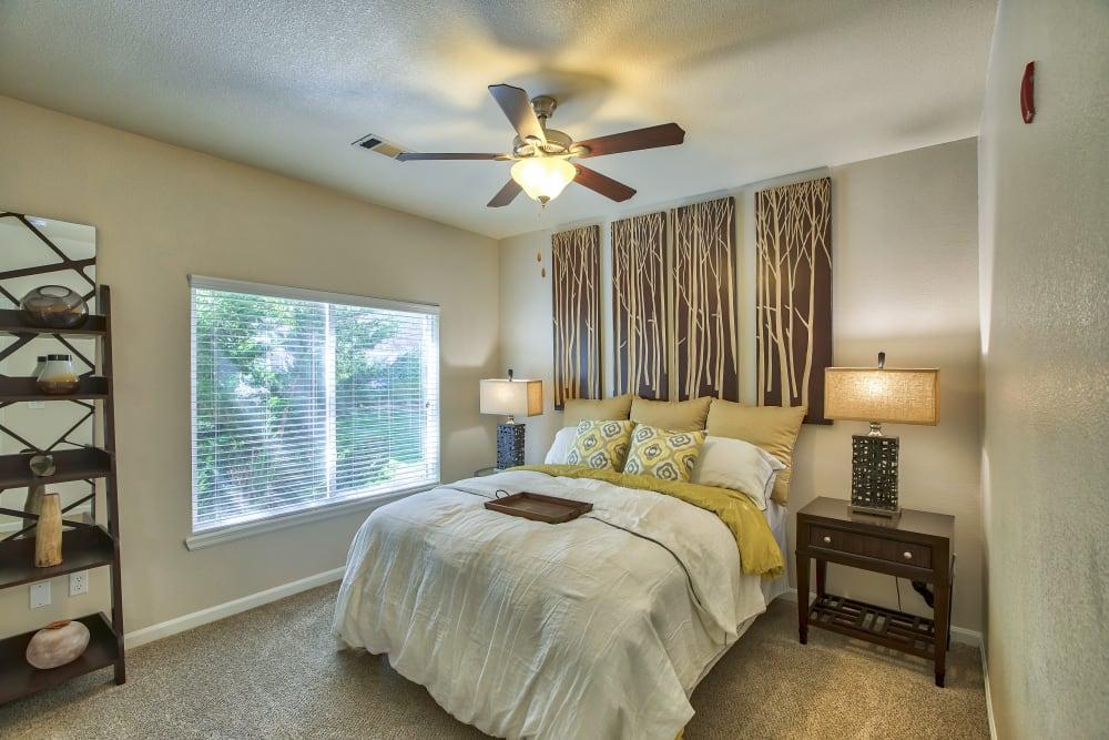 Bedroom at Platte View Landing in Brighton, Colorado