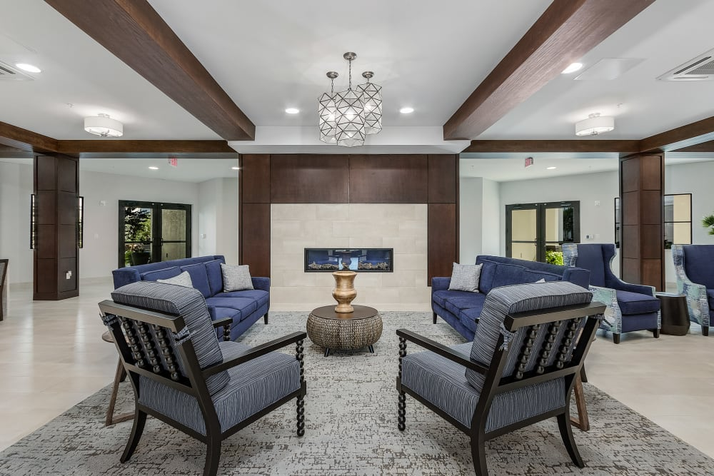 Relax in style at Atrium at Liberty Park in Cape Coral, Florida