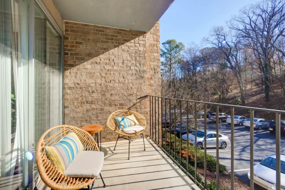Photos of University Apartments in Chapel Hill, NC