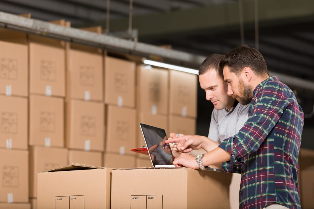Business Management at Lockaway Storage in Loveland, CO