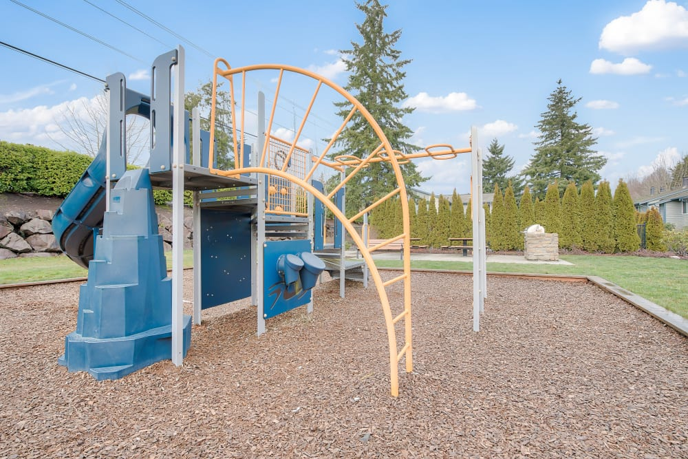 Our Apartments in Everett, WA offer a Playground