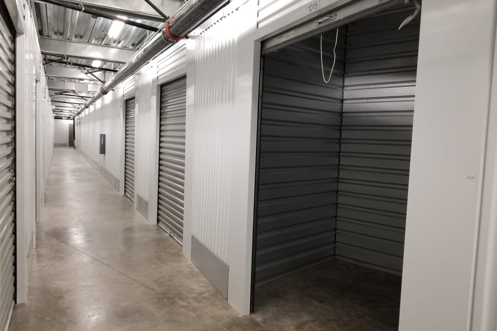 StorageOne Eastern & Silverado Ranch in Las Vegas, Nevada interior units