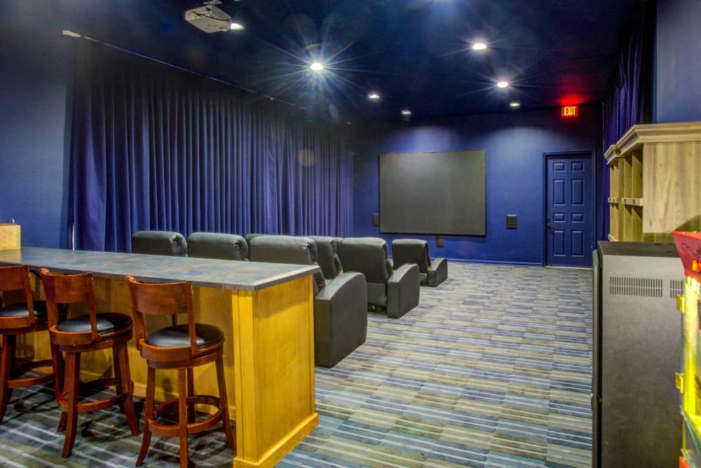 Theater at Salado Springs Apartments
