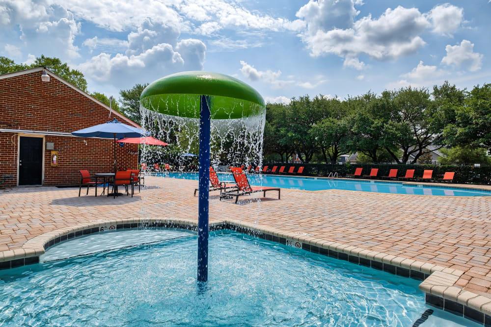 Swimming Pool at