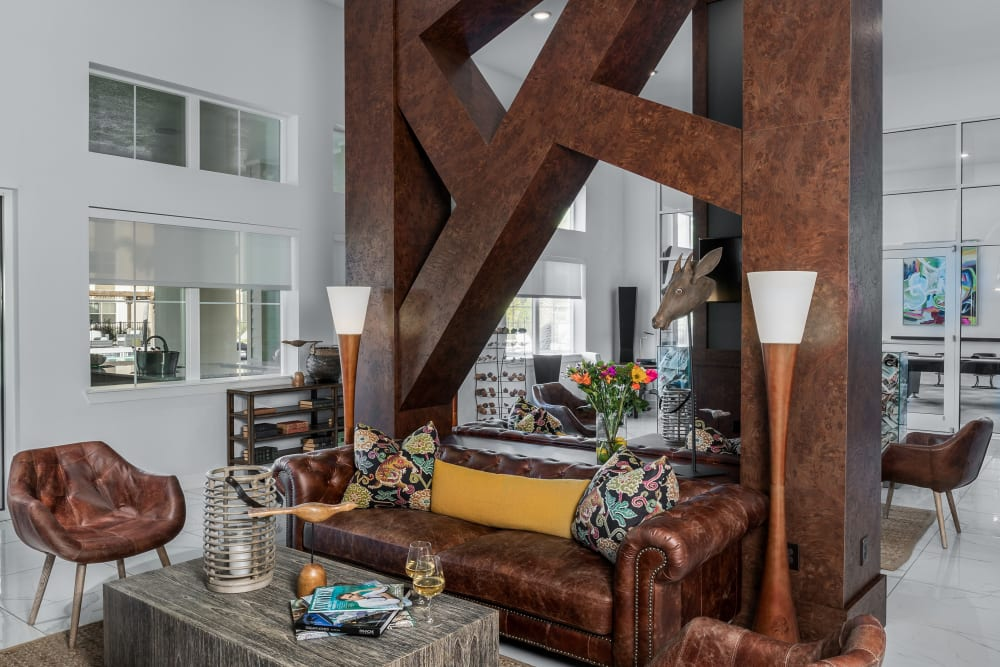 Lola Apartments offers a Clubhouse in Riverview, Florida