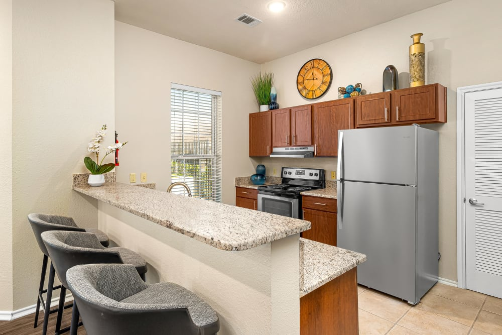 Our Apartments in San Antonio, Texas offer a Clubhouse