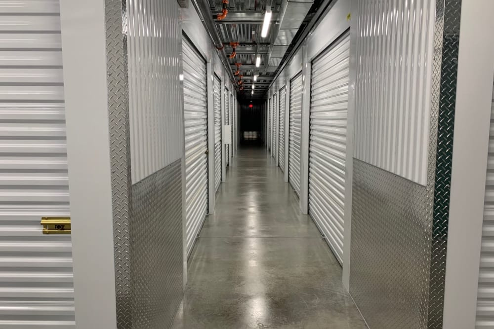 Interior units Towne Storage in Henderson, Nevada