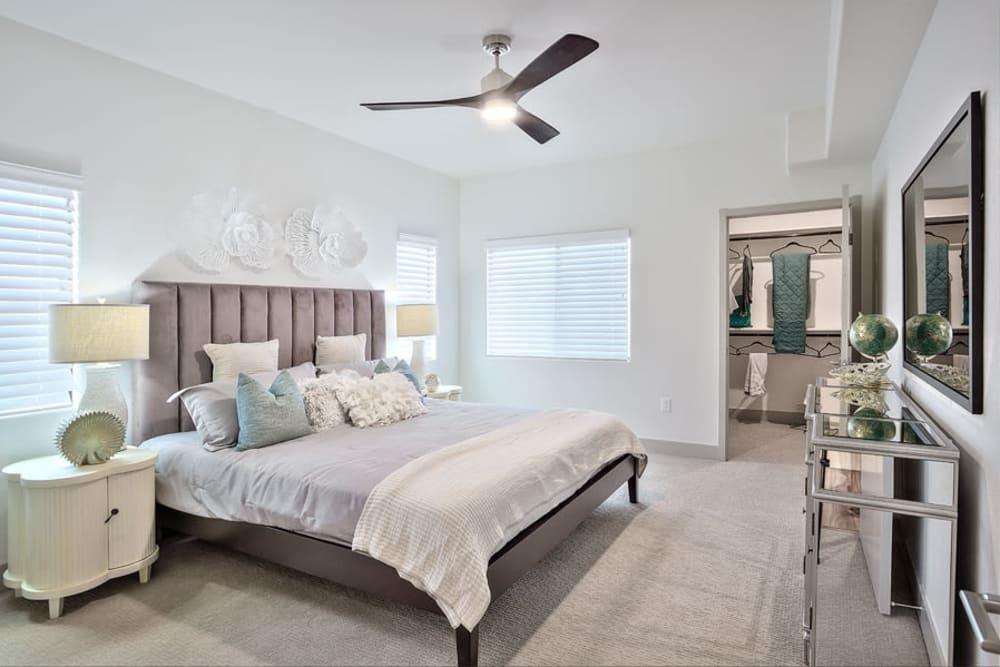 Beautiful Bedroom at SUR702 in Las Vegas, NV