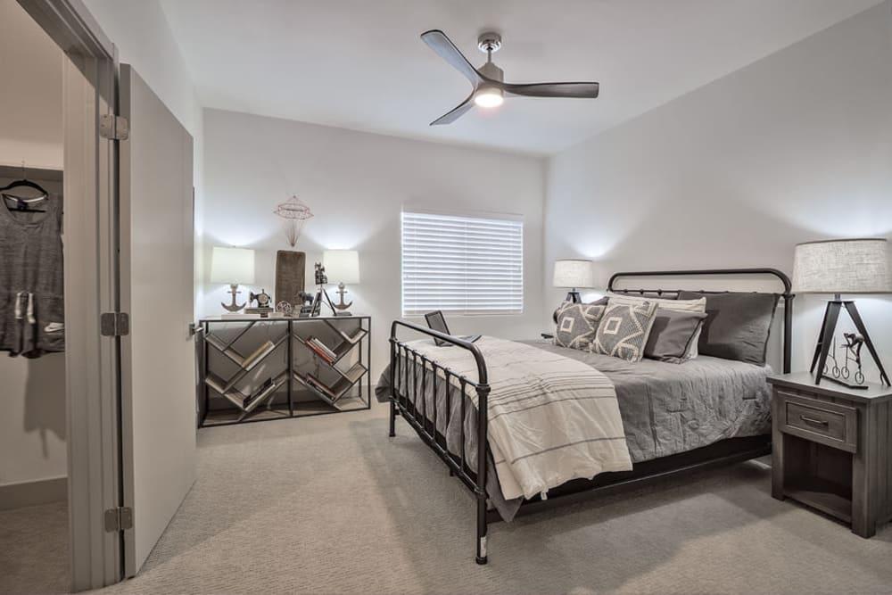 Beautiful Bedroom at SUR702 in Las Vegas, Nevada