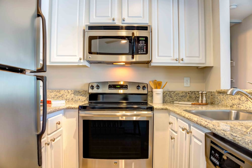 Sofi Berryessa offers a Kitchen in San Jose, California