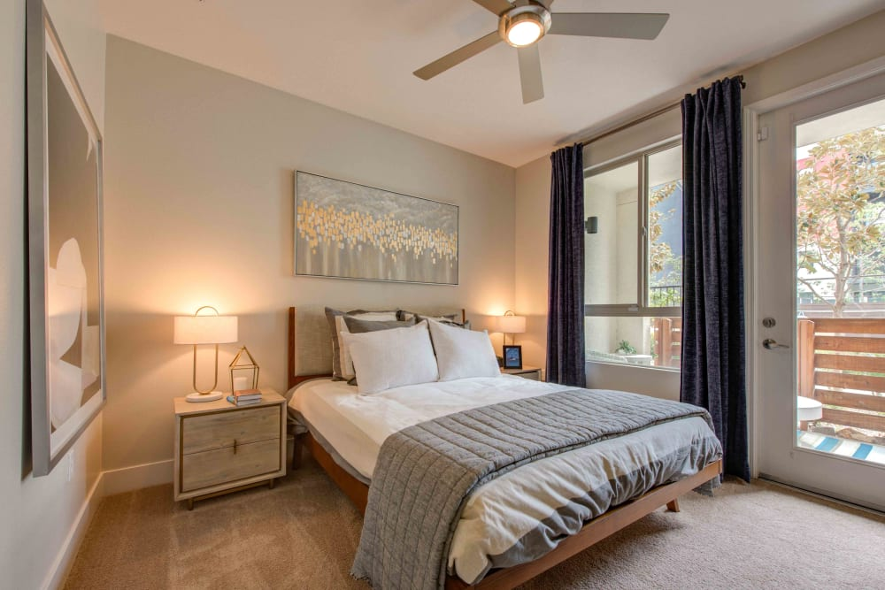 Sofi Warner Center offers a Bedroom in Woodland Hills, California