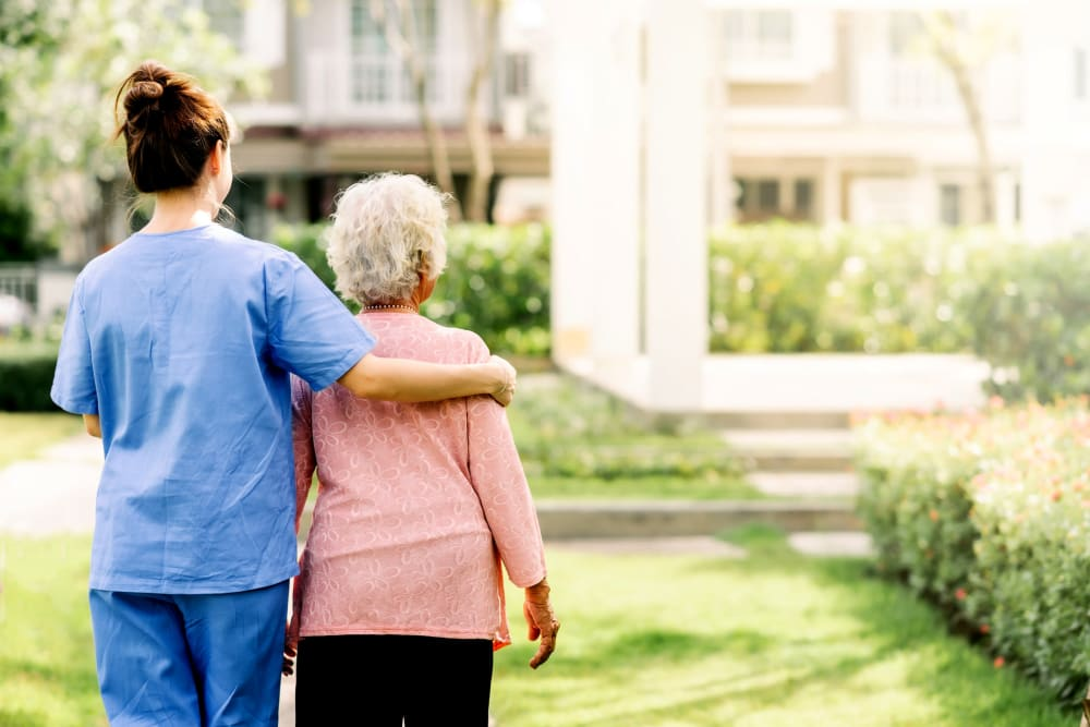 Closer Care at Jaybird Senior Living
