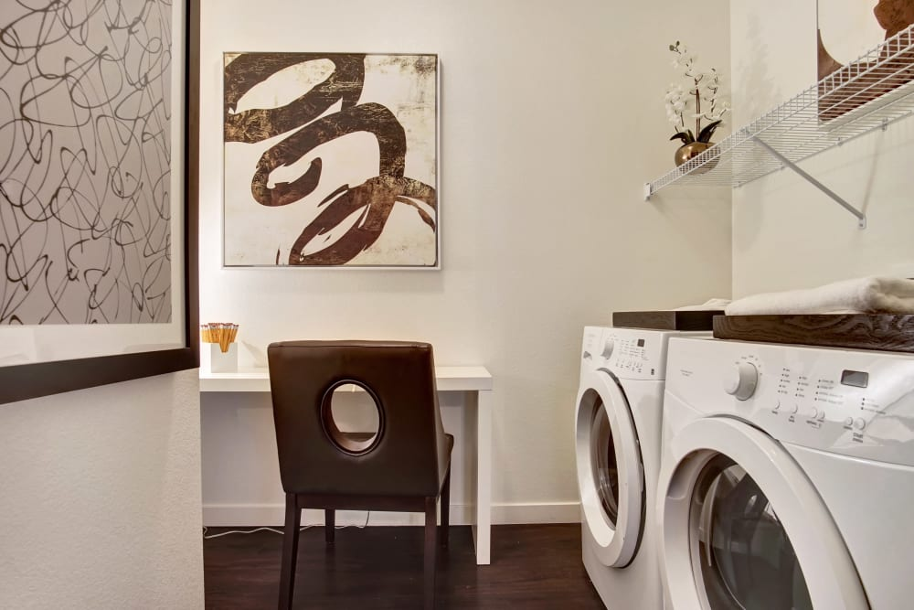 Apartments with a Washer/Dryer in Henderson, Nevada