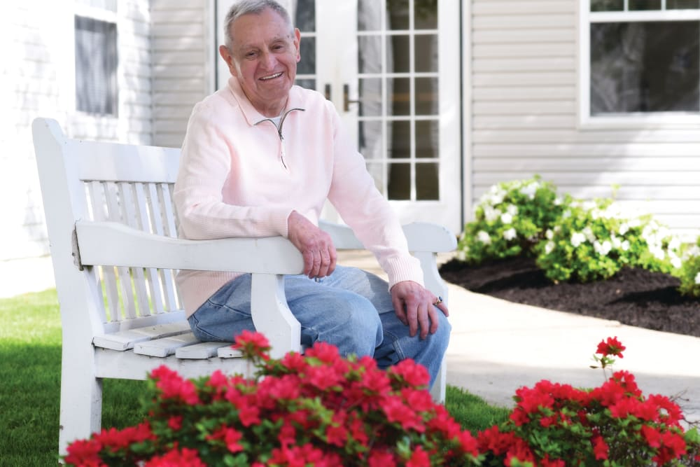 Learn more about respite care at Tranquillity at Fredericktowne in Frederick, Maryland.