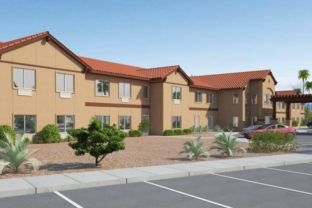 Residences at Ativo Senior Living of Yuma in Yuma, Arizona