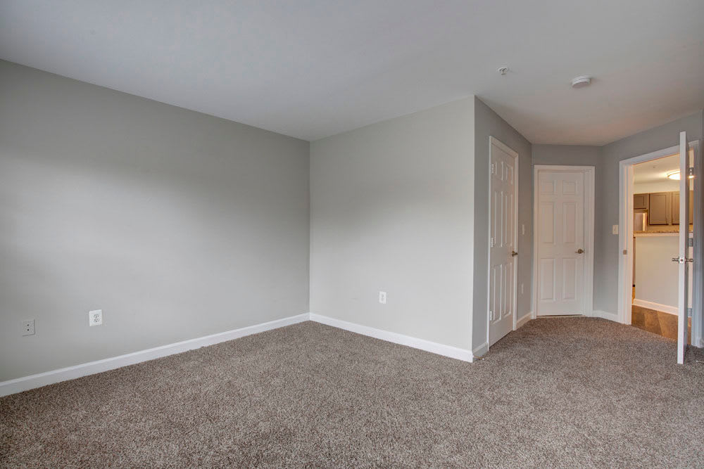 Enjoy our Spacious Apartments Bedroom at Dulles Greene