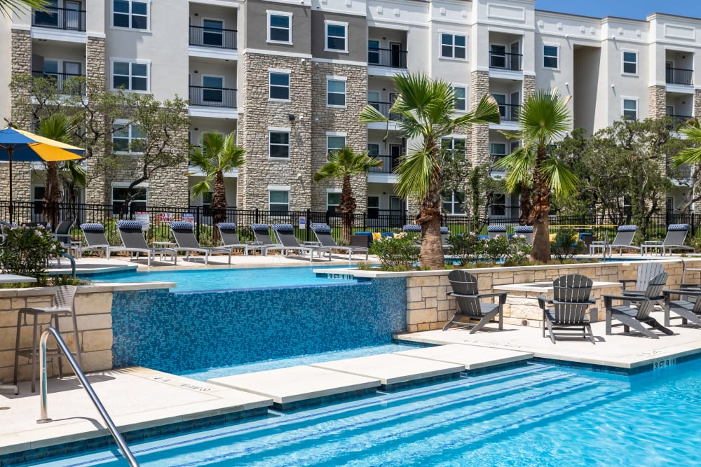 Photos Of The Abbey At Sonterra Apartments In San